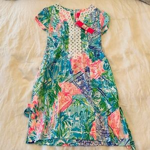 NWT 00 Cassidy Shift Dress